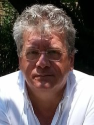 Picture of Professor Keith Willison