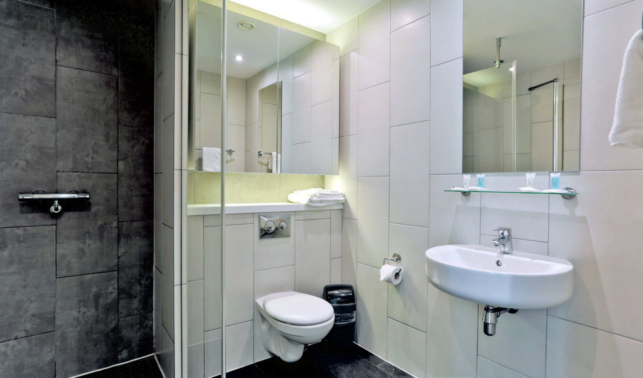 Woodward rooms with ensuite in West London
