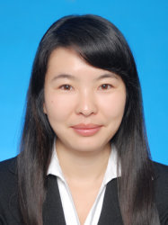 Picture of Dr Xuefang Li