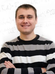 Picture of Dr Maksym Romenskyy