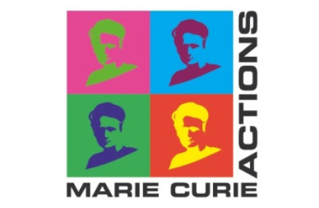 Marie Cure actions logo