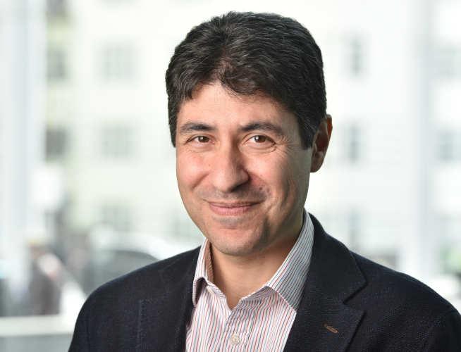Professor Omar Matar