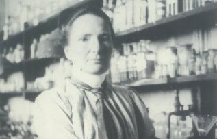 Martha Annie Whiteley