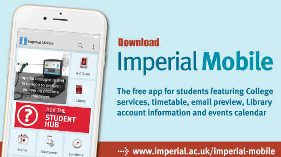 Imperial Mobile advert