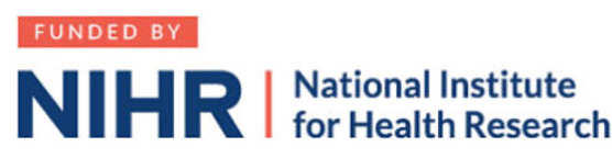 Funded by NIHR