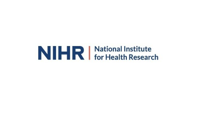 NIHR National Institute for Health Research logo