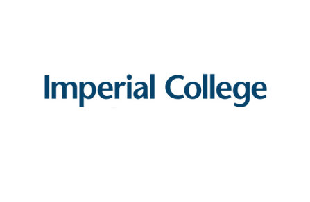 Imperial College London logo wihtou the word 'London'.