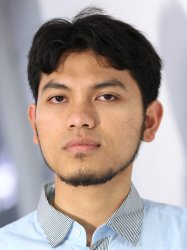 Picture of Mr Nur Ahmadi