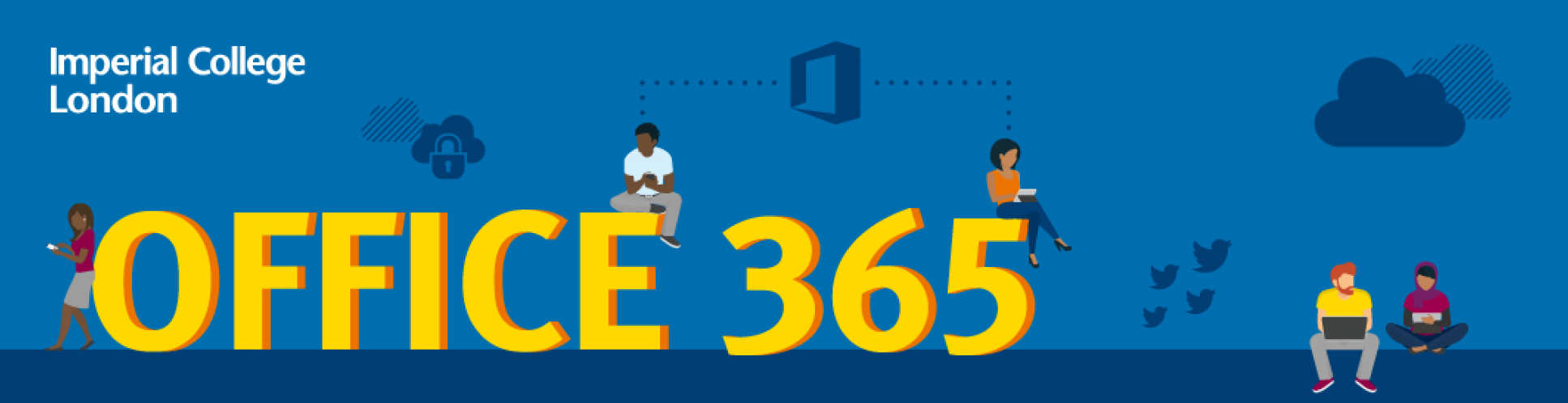 Office 365 banner image