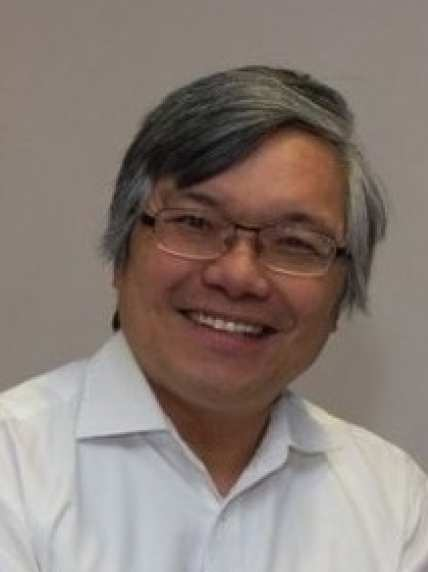 Professor Peter Cheung