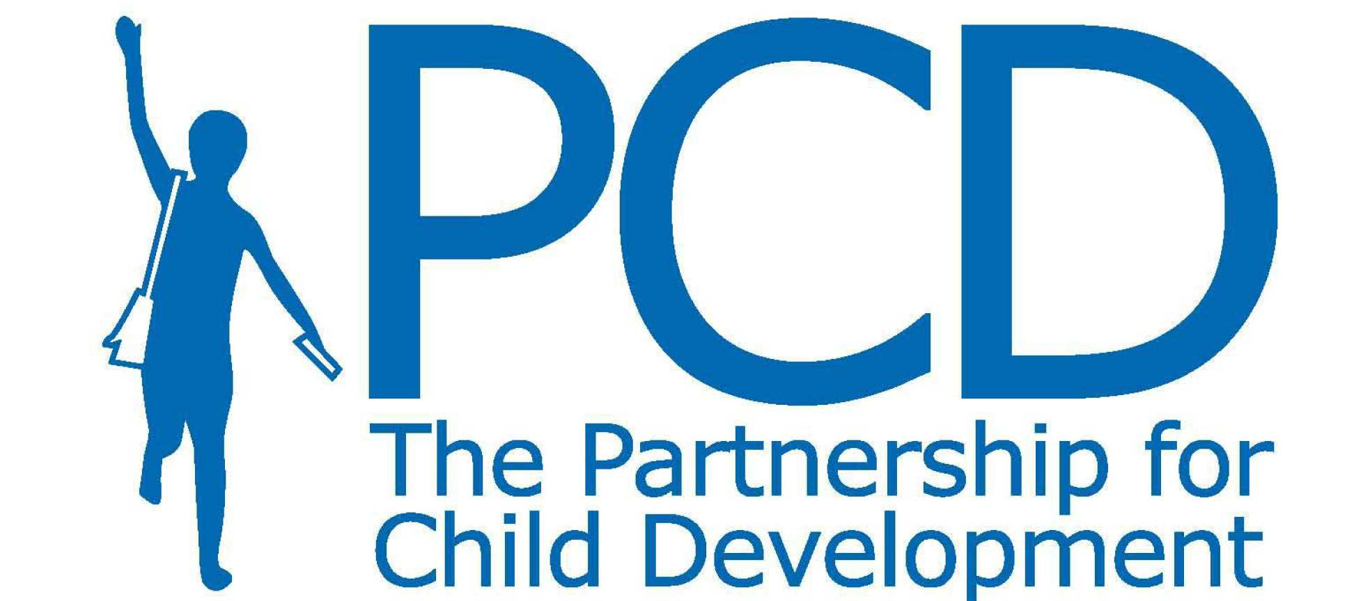 Partnership for Child Development logo