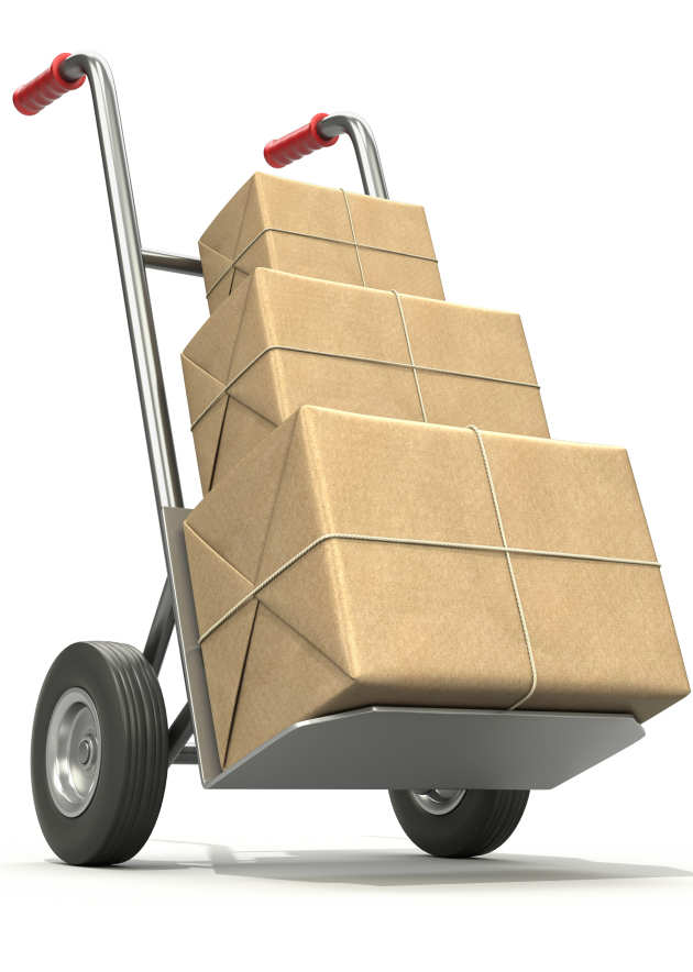 Deliveries Administration And Support Services