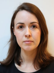 Picture of Dr Emma Dell