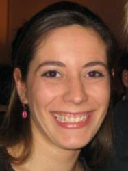 Picture of Dr Rita Figueira