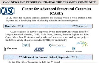 CASC-Newsletter