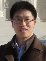 Picture of Dr Pingfan Song