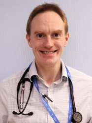 Picture of Dr David B Antcliffe