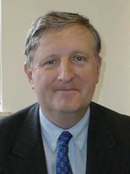 Prof John Pepper