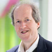 Professor Andrew Horsfield, Department of Materials, Imperial College London