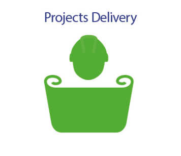 Projects Delivery icon
