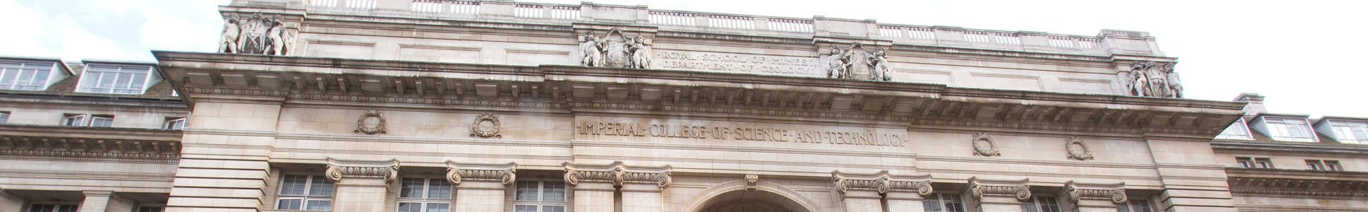 Image of Imperial College London building