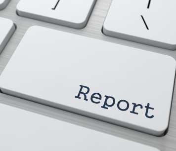 A report button