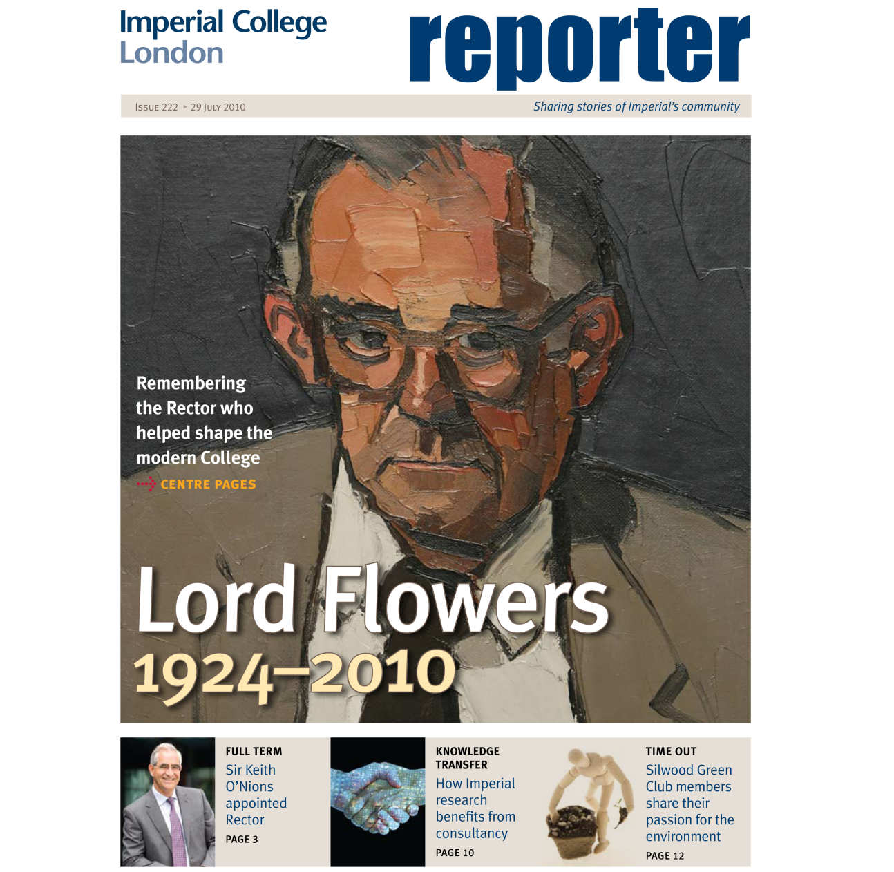Issue 222 - 29 July 2010