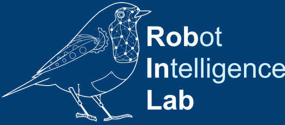 RobIn Lab = Robot Intelligence Lab