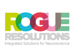 Rogue Resolutions logo