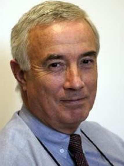 Home - Professor Sir Roy Anderson FRS, FMedSci