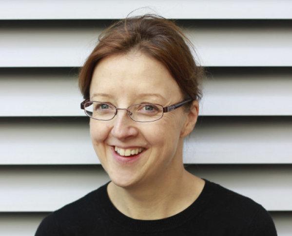 Professor Sarah Waters (University of Oxford)