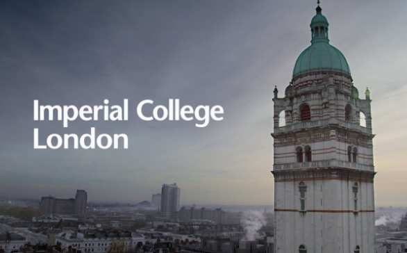 See Imperial College London