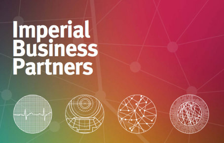 Imperial Business Partners branding
