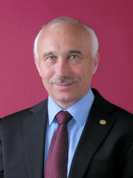 Picture of Professor Sergey V Lebedev