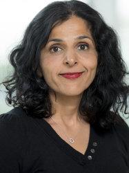 Dr. Rohini Sharma