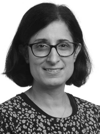 Dr Sonia Kumar, Imperial College London
