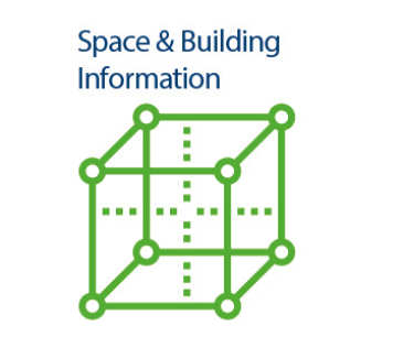 Space & Building Information icon