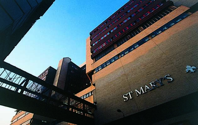 St Mary's campus