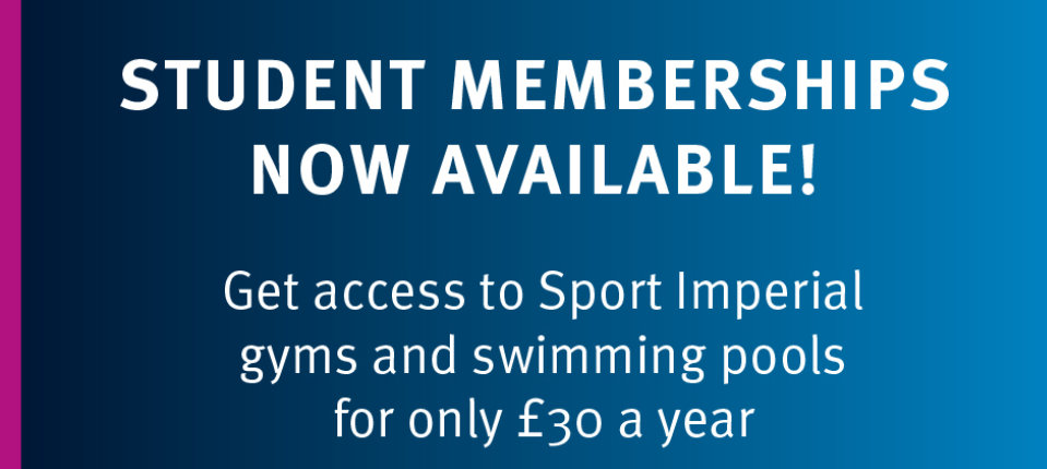 Students | Administration and support services | Imperial