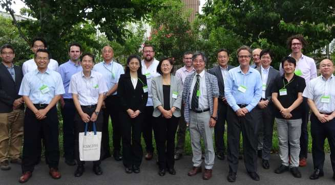 1st Tokyo Tech and Imperial College Workshop