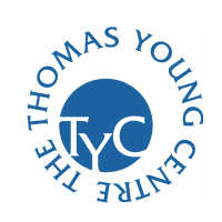Thomas Young Centre logo