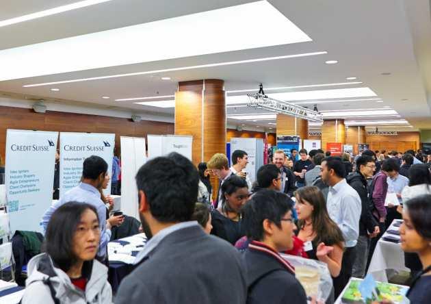 Asian career expo