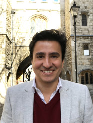 Publications - Dr Tanai Cardona