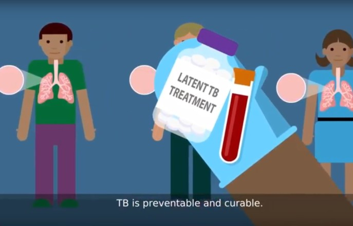 A glimpse at Translating TB, a new animation to raise awareness of hidden tuberculosis