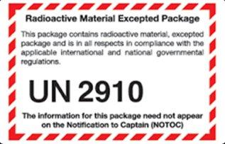 un2910 label for mac