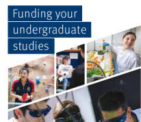 Student Finance Guide cover