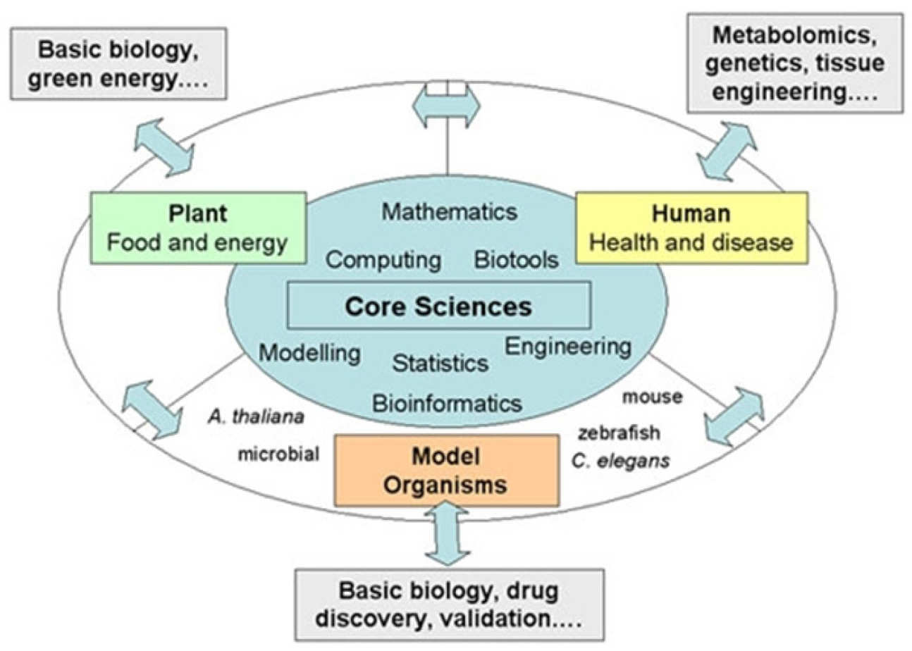 Systems Biology research