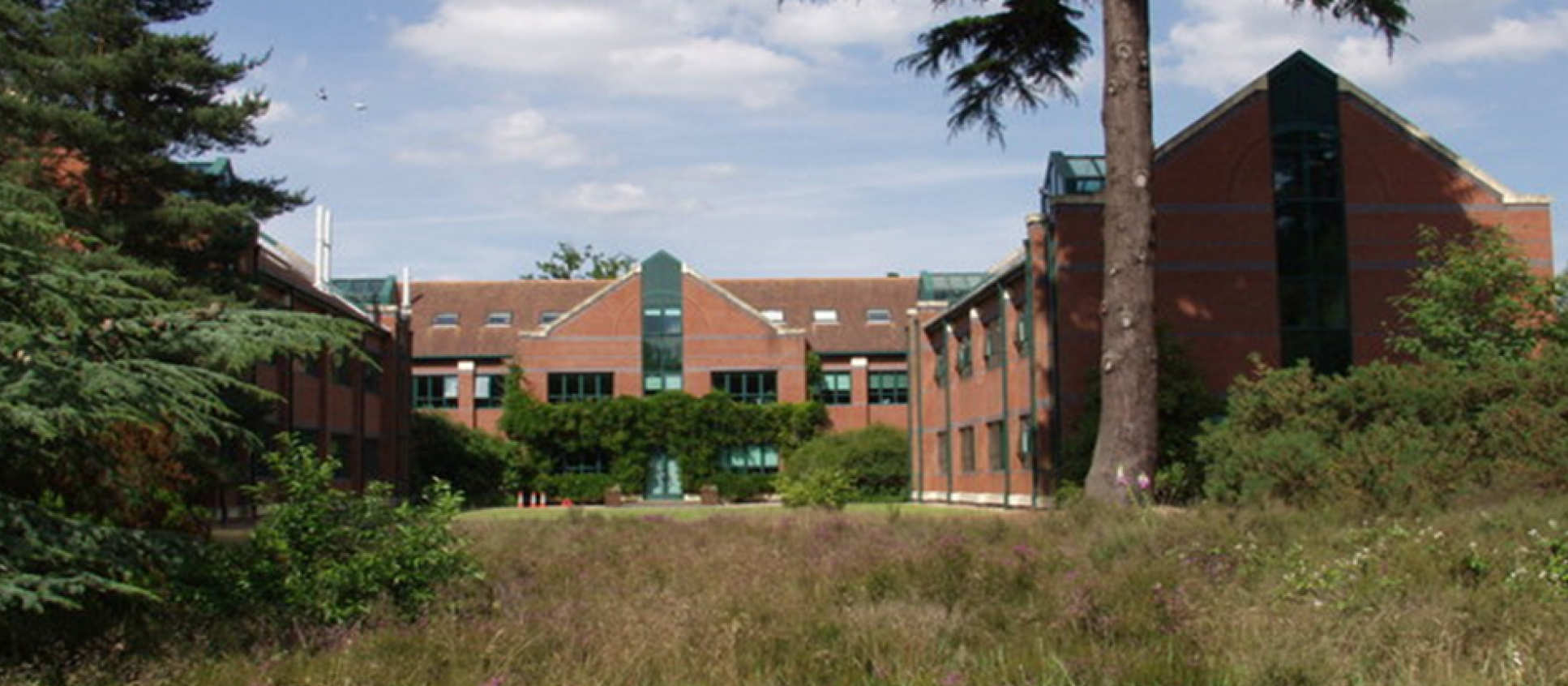 Silwood Park campus