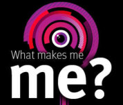 What makes me me? graphic
