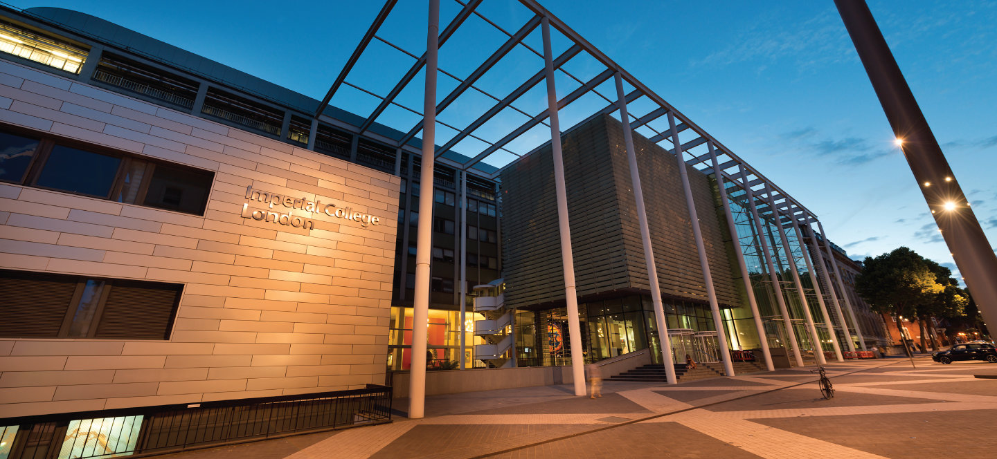 postgraduate imperial college london main entrance